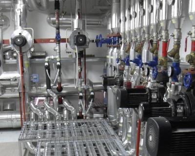Installazione e Riqualificazione Impiantistica
