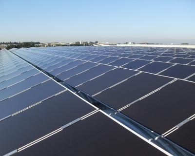 Impianti ad energie alternative solare termico, solare fotovoltaico e geotermico